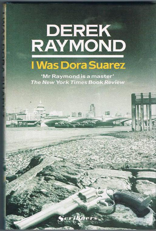 Derek Raymond Aka Robin Cook Author